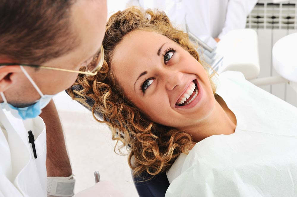Dentysta wizyta - Klinika Maria Kowalczyk